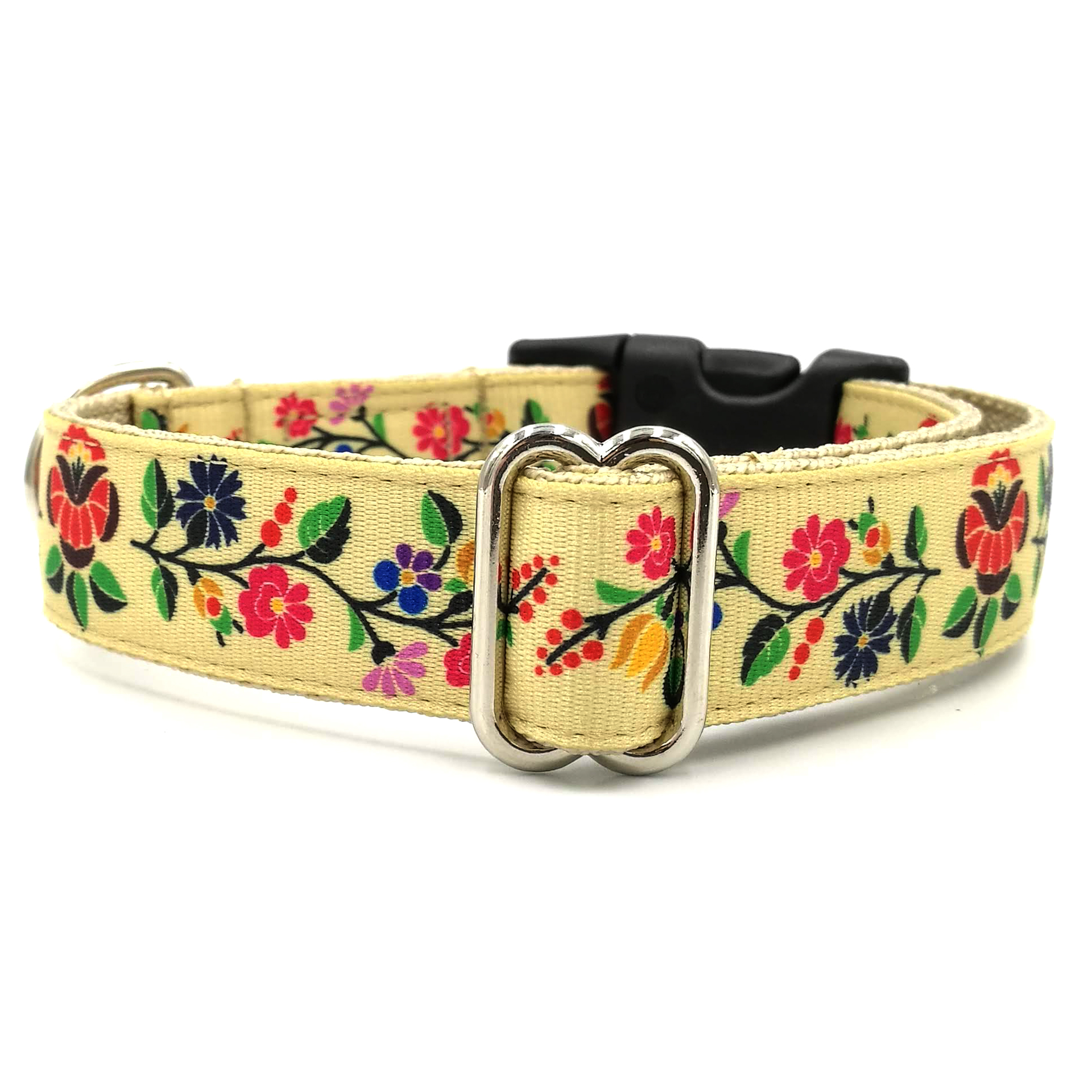 Matyo dog collar