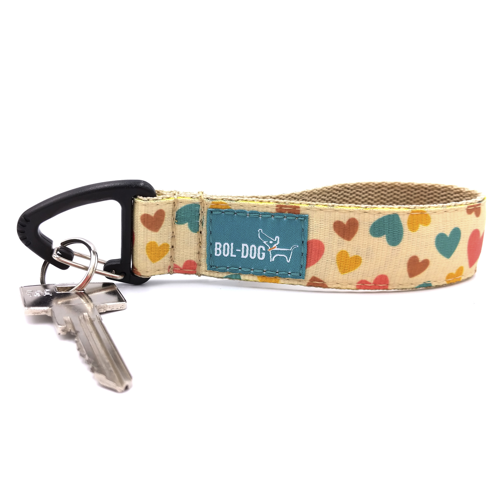 Devotion key holder