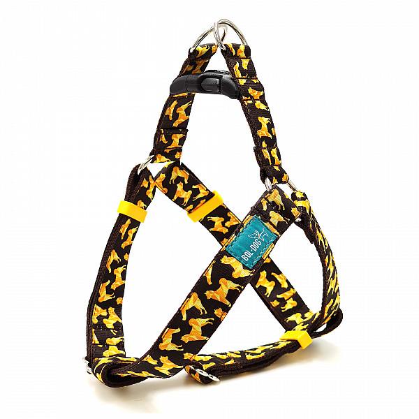 Akita harness