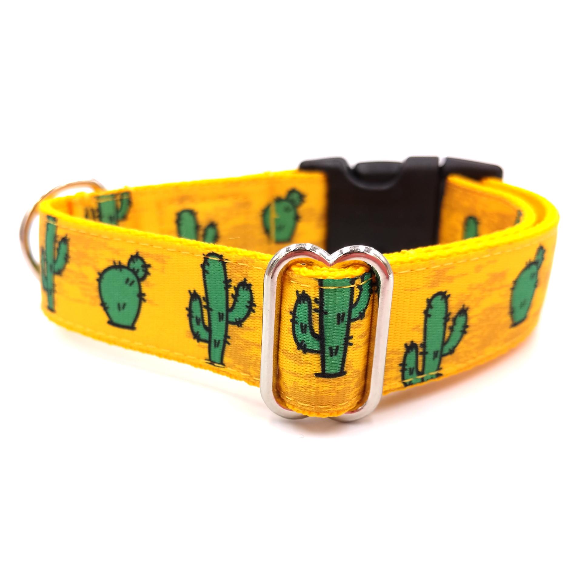 Kaktusz nyakörv