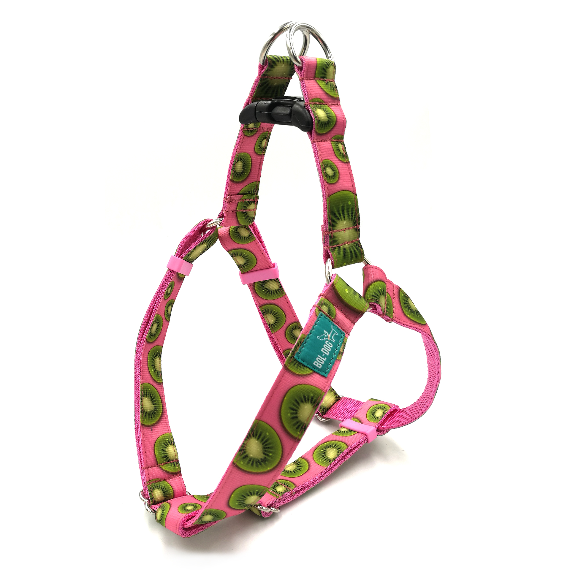 Kiwi dog harness