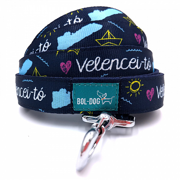 Lake Velence leash