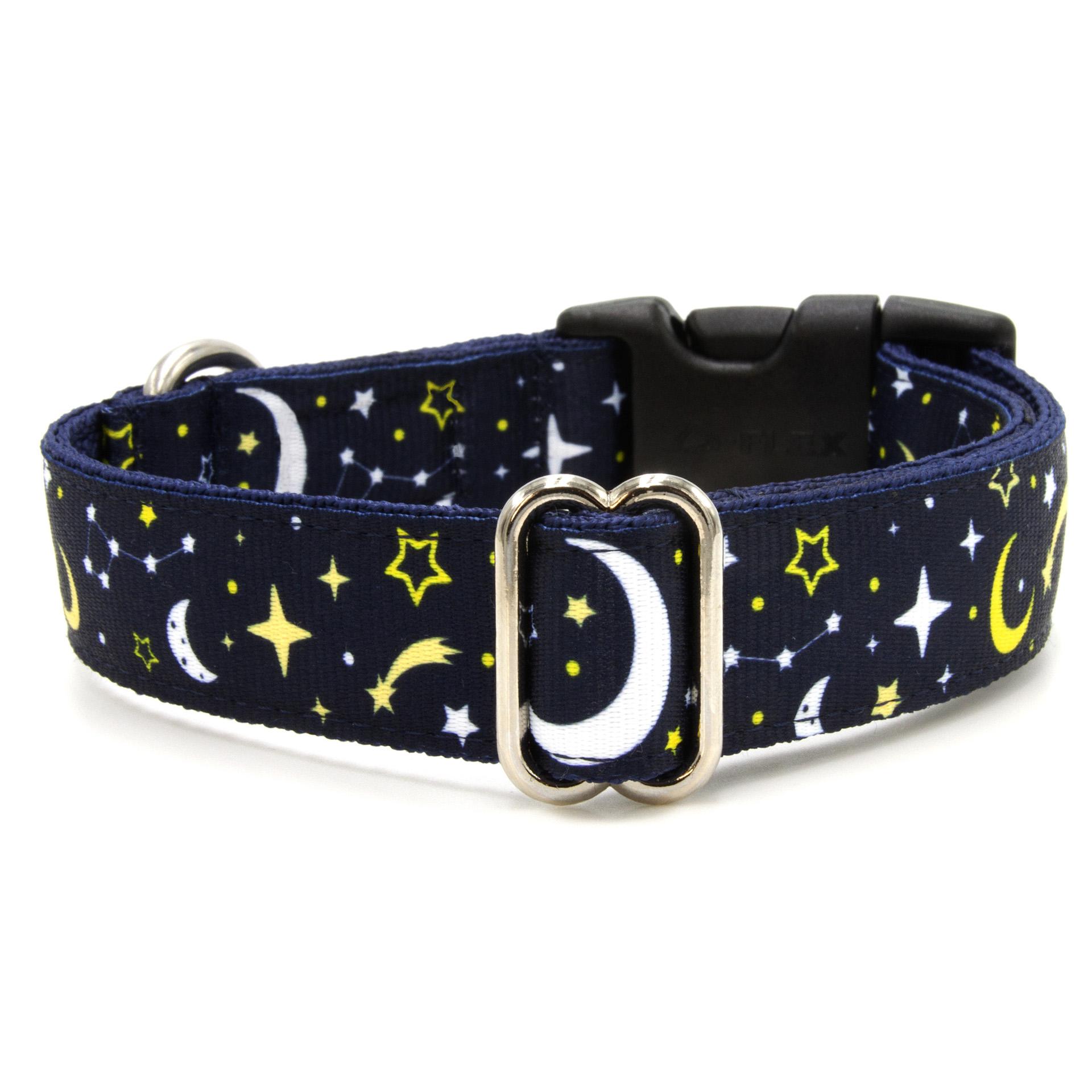 Heaven dog collar