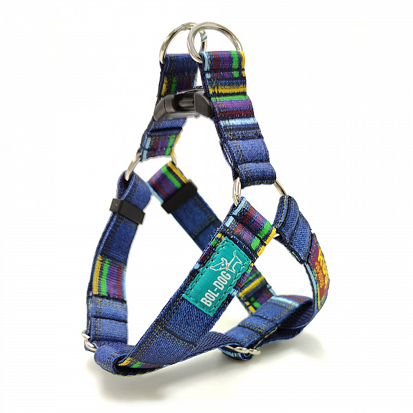 Jeans harness