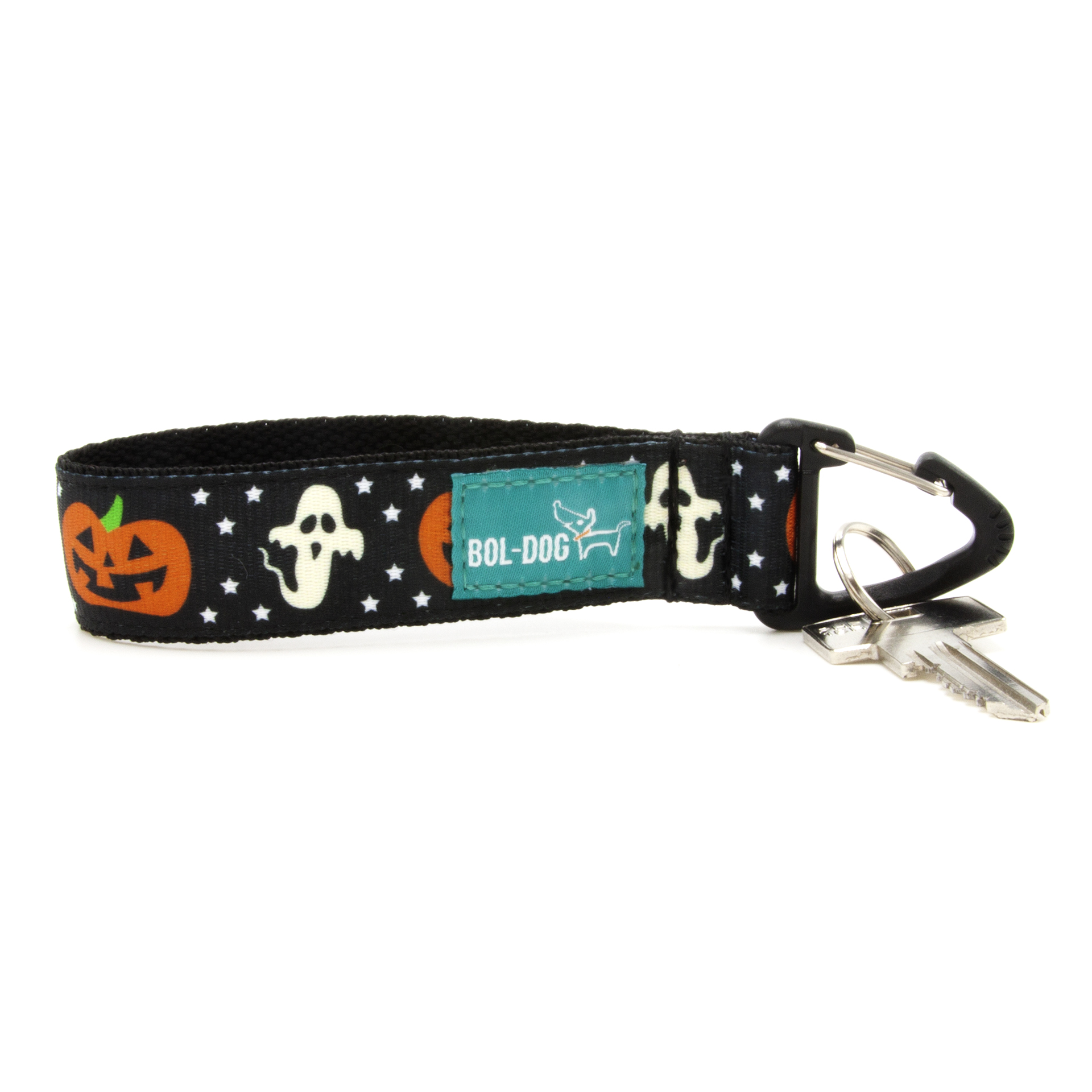 Halloween key holder