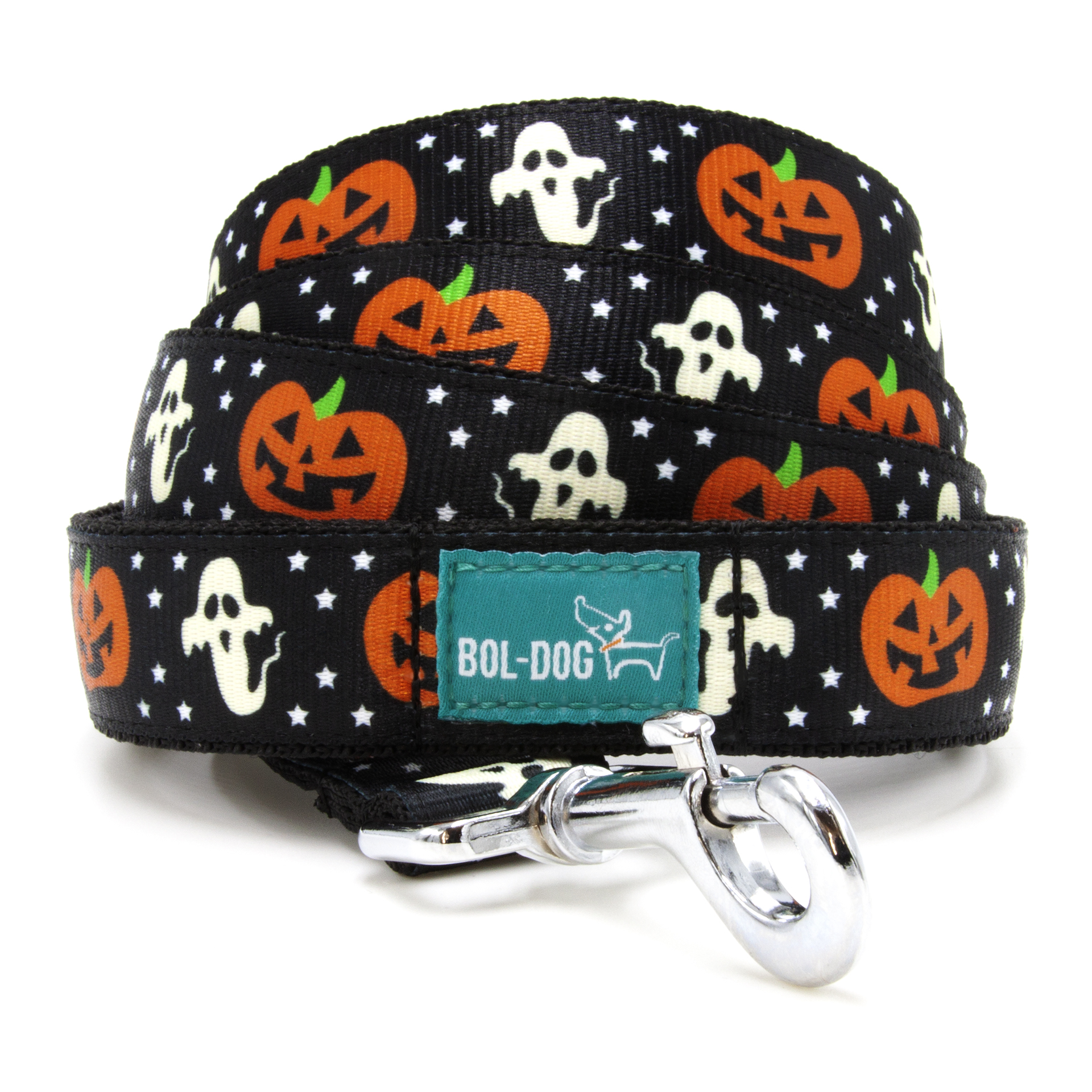 Halloween dog leash