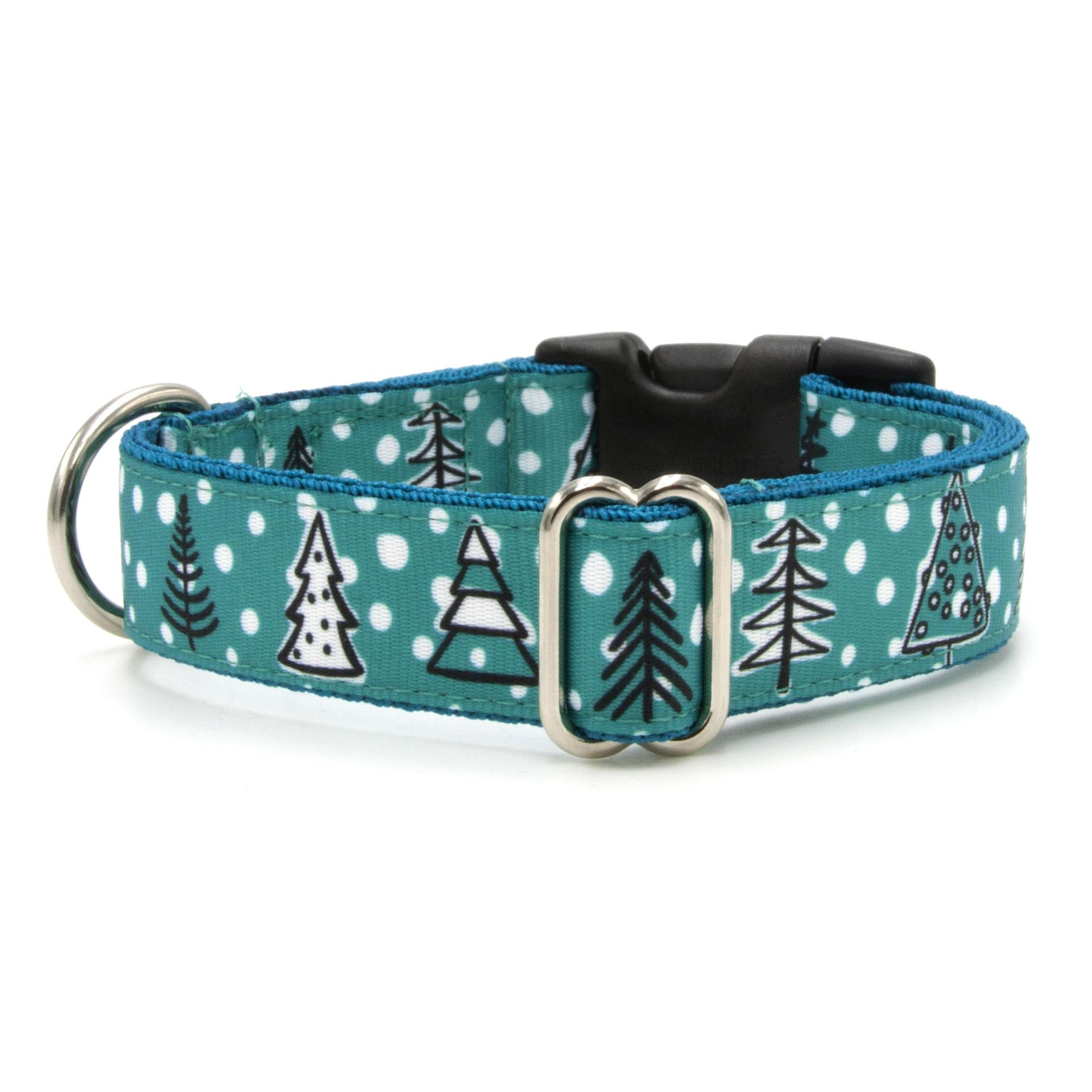 Snow cover dog collar