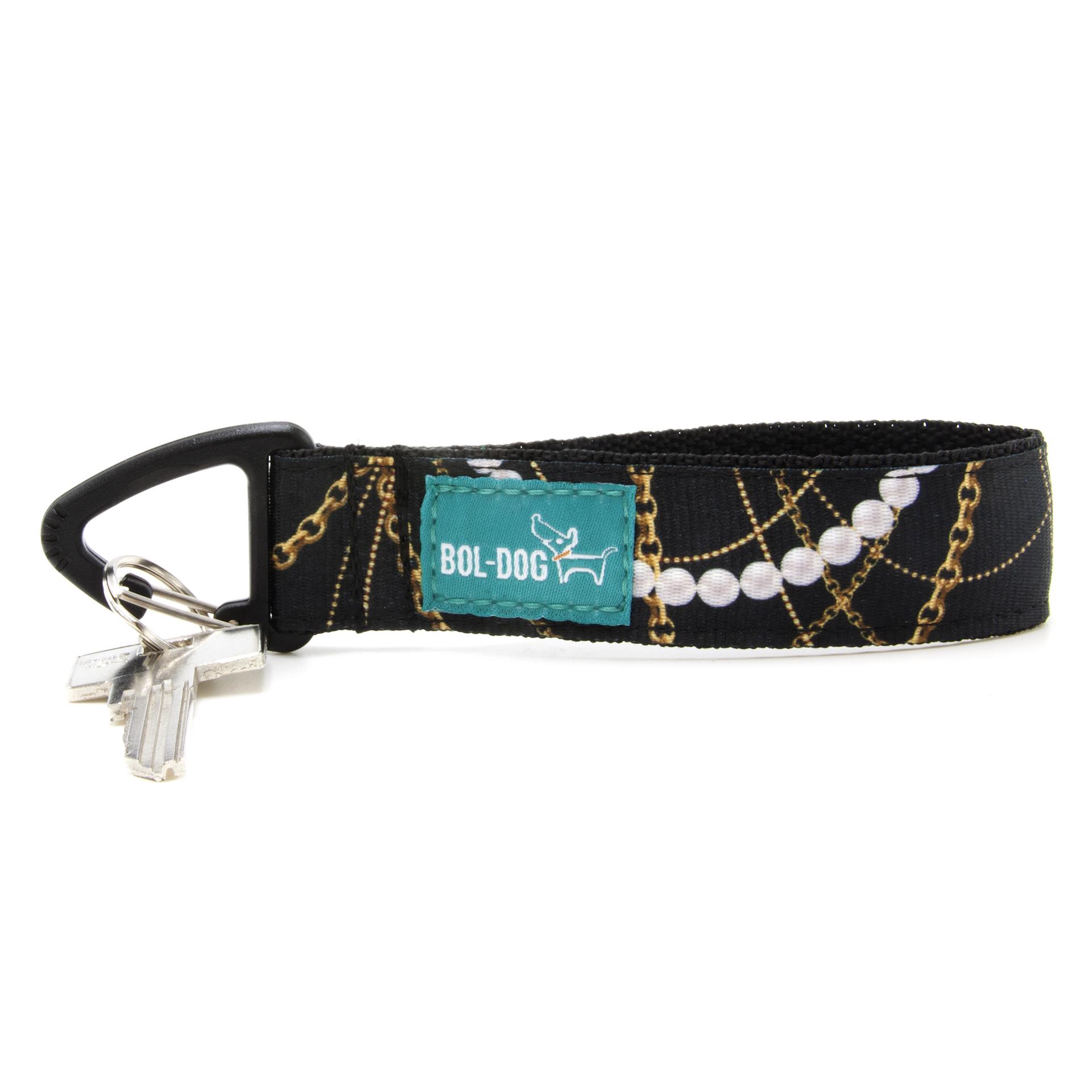 Necklace key holder