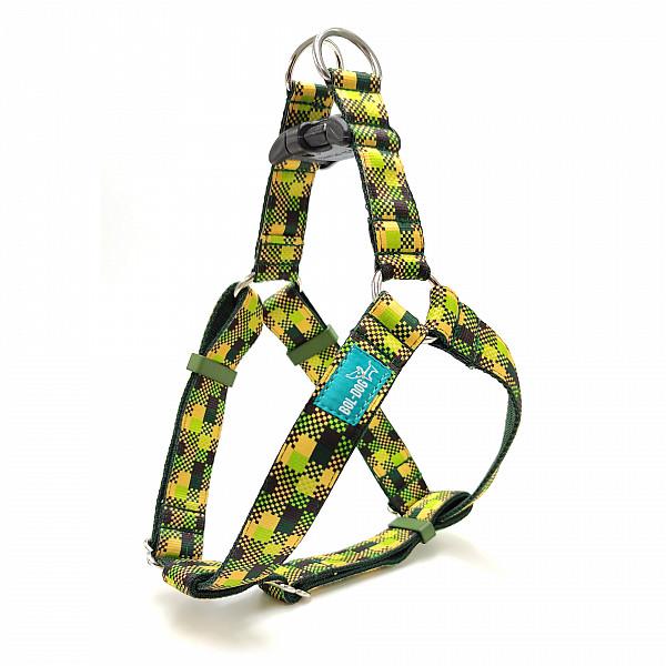Pixel harness