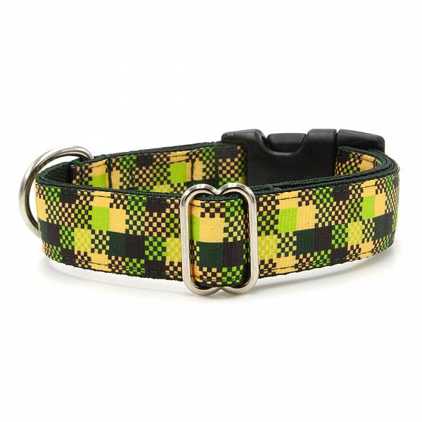 Pixel collar