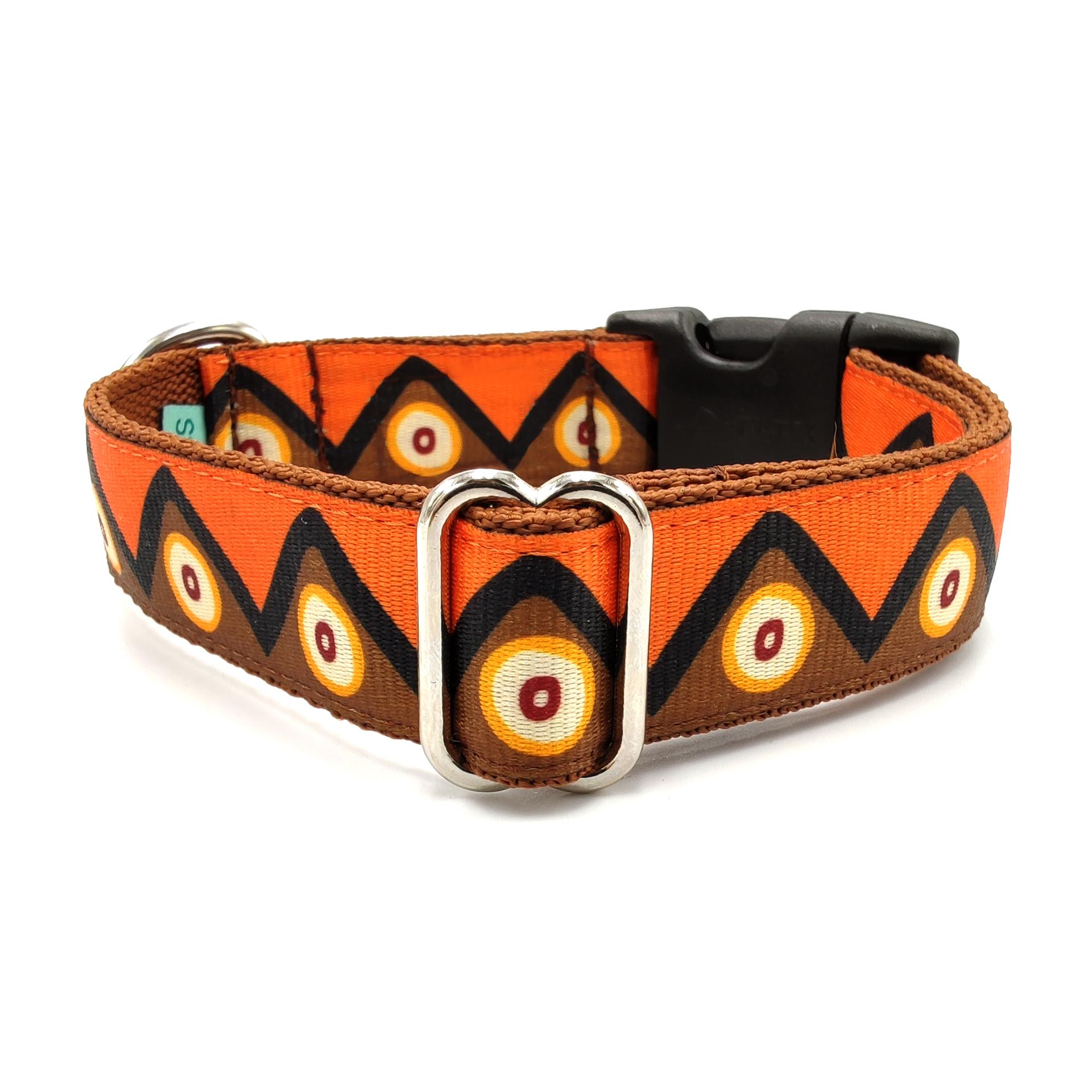 Radar dog collar
