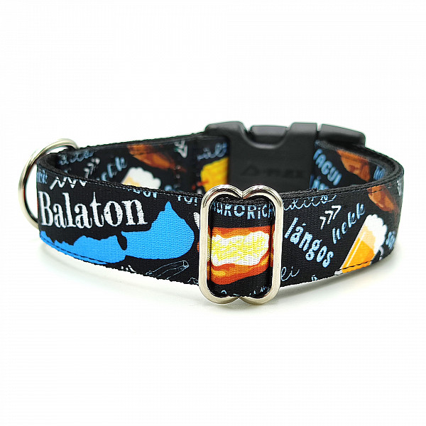 Balaton fever collar