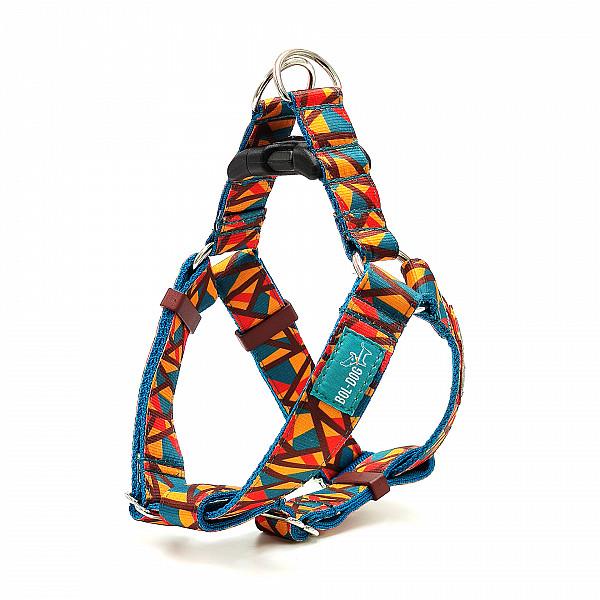 Hotchpotch harness