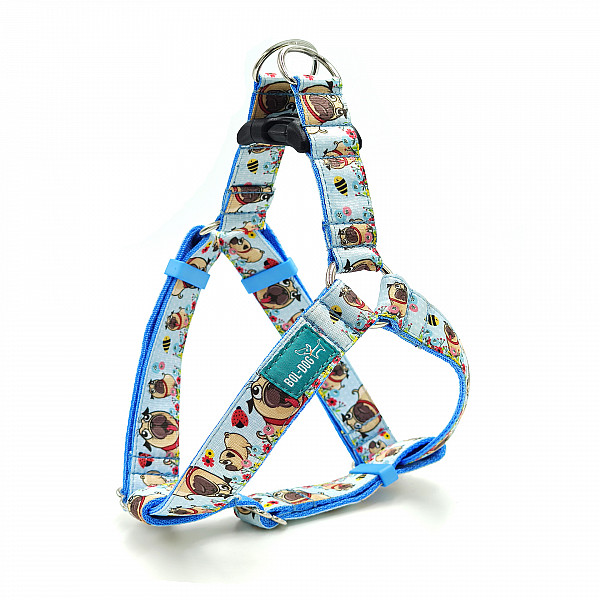 Pug harness