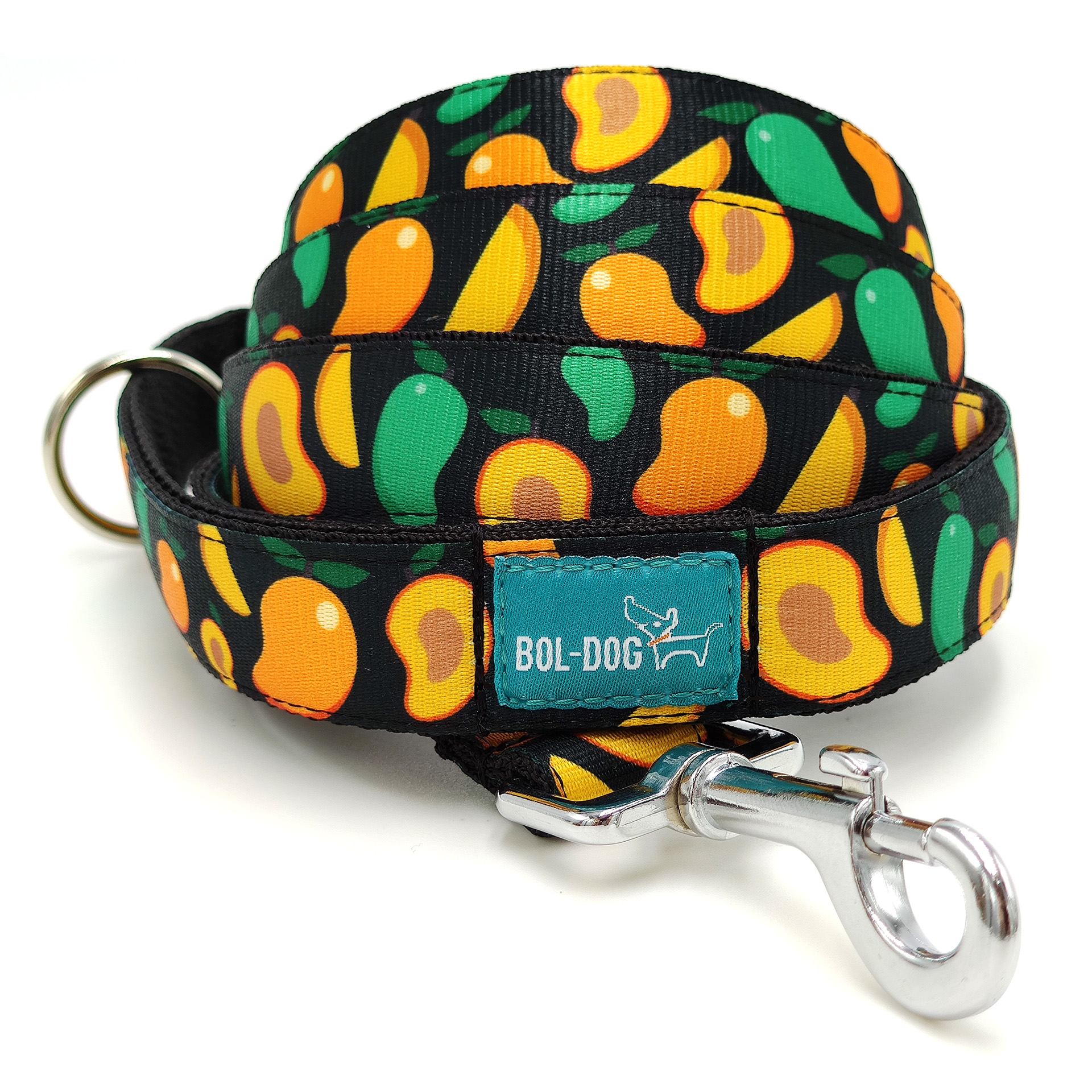 Mango dog leash